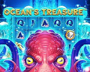 Ocean's Treasure Legal Online Casino Canada