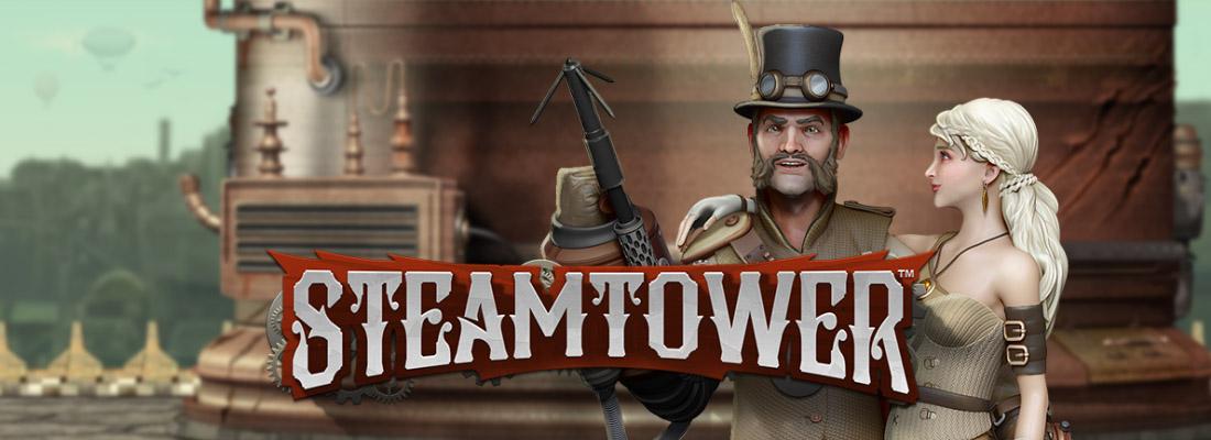 Steam-Tower-slot-banner