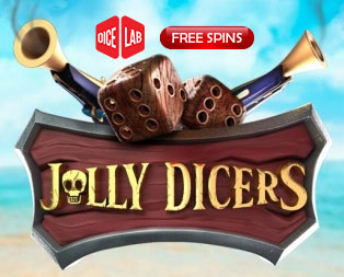 Jolly Dicers Free Spins Canada