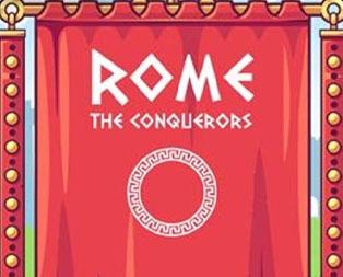 Rome-The-Conquerors-Slot-Free-Spins-canada