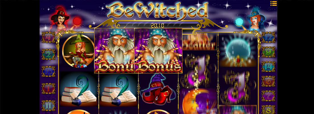 bewitched-slot-game-banner Canada