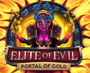 Elite of Evil Portal of Gold Free Spins