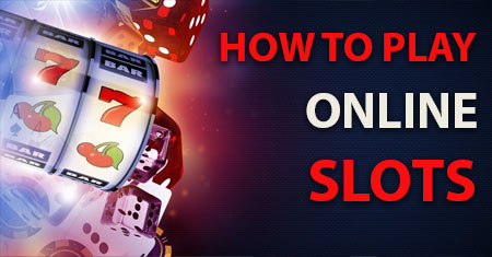 Play online slots from Canada