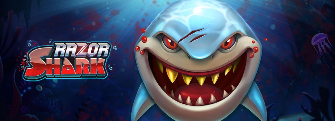 Razor-Shark-Slot-Banner