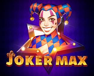 joker-max free spins