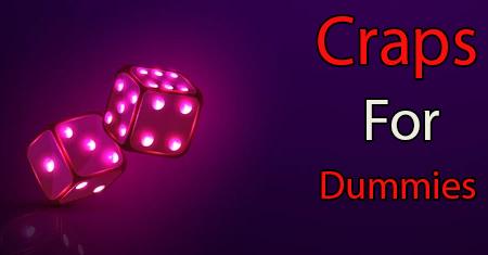 Craps for Dummies Canada