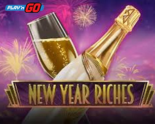 New Year Riches Slot free spins Canada