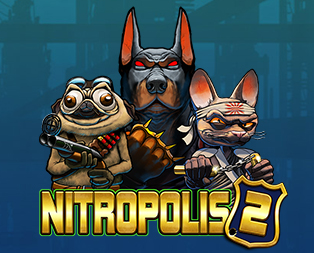 Nitropolis-2-Slot-Free-Spins Canada