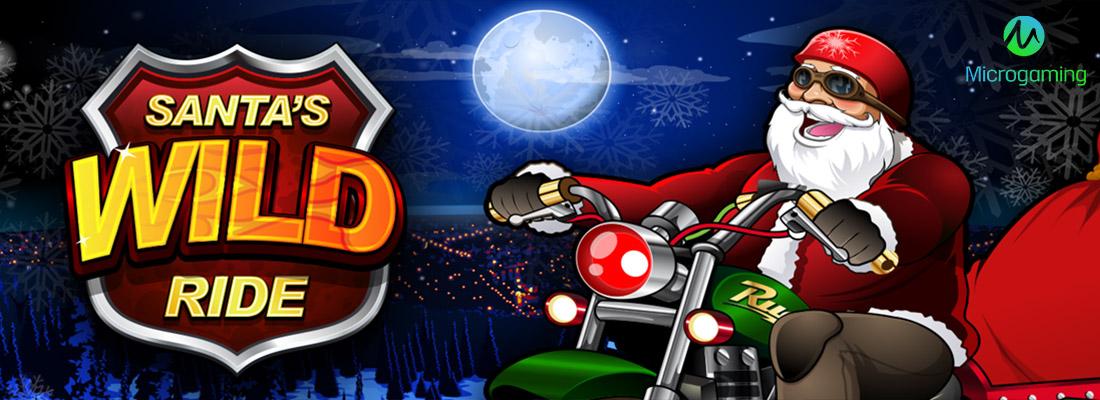 Santas-Wild-Ride-Slot-Banner Canada
