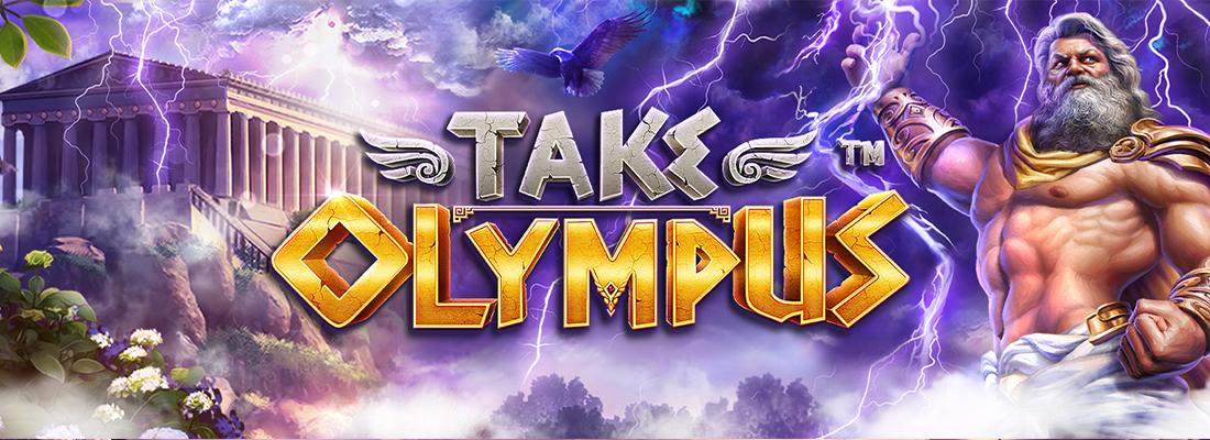 Take-Olympus-Slot-Banner Canada