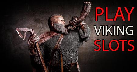 Viking slots in Canada