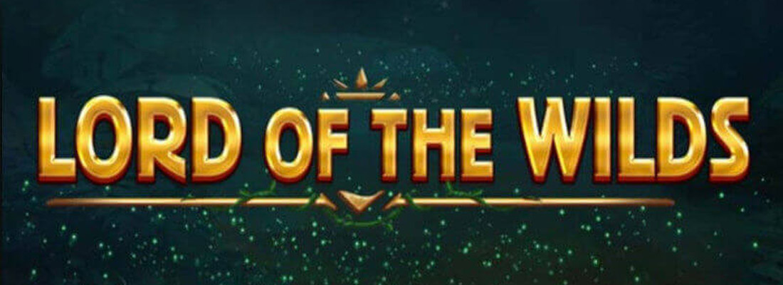 Lord of the wilds slot banner Canada