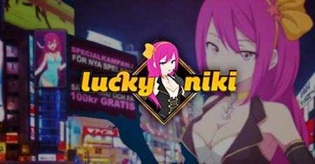 LuckyNiki-Casino Canada