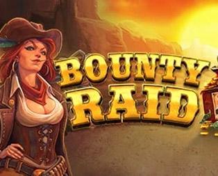 Bounty Raid Free Spins Canada