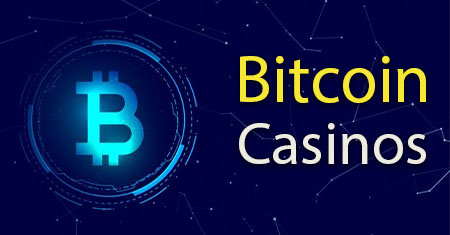 Top 10 Bitcoin Casinos in Canada